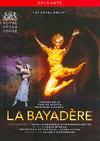 Minkus / Acosta / Royal Ballet / Oroh / Ovsyanikov - Bayadere (Region 1 DVD)