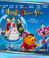 Happily N'Ever After (Region A Blu-ray)