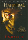 Hannibal Rising (Unrated) (Region 1 DVD)