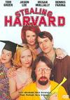 Stealing Harvard (Region 1 DVD)