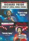 Richard Pryor - Stand up (Region 1 DVD)