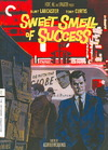 Criterion Collection: Sweet Smell of Success (Region 1 DVD)