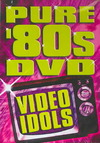 Pure 80'S DVD: Video Idols / Various (Region 1 DVD)