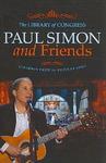 Paul Simon - Paul Simon & Friends: Library of Congress Gershwin (Region 1 DVD)