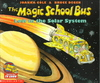 The Magic School Bus Lost in the Solar System - Joanna Cole (Paperback)
