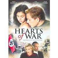 Hearts of War (Region 1 DVD)