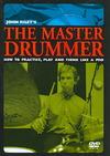 John Riley - Master Drummer (Region 1 DVD)
