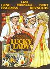 Lucky Lady (Region 1 DVD)