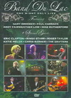 Band Du Lac - One Night Only Live (Region 1 DVD)