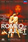 Carlos Acosta - Romeo & Juliet (Region 1 DVD)