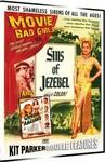 Movie Bad Girls: Sins of Jezebel & Queen of Amazon (Region 1 DVD)