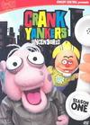 Crank Yankers: Season 1 - Uncensored (Region 1 DVD)