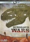 American Experience: Dinosaur Wars (Region 1 DVD)