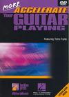 Tomo Fujita - More Accelerate Your Guitar Playing (Region 1 DVD)