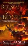 Red Seas Under Red Skies - Scott Lynch (Paperback)