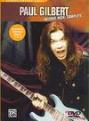 Paul Gilbert - Intense Rock 1 & 2 (Region 1 DVD)