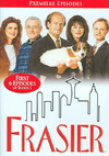 Frasier: First Season Disc 1 (Region 1 DVD)