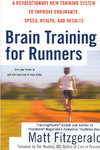 Brain Training for Runners - Matt Fitzgerald (Paperback)