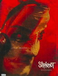 Slipknot - (Sic)Nesses (Region 1 DVD) - Cover