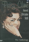 Patsy Cline - Sweet Dreams Still: the Anthology (Region 1 DVD)