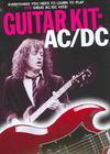 Ac/Dc Guitar Kit (Region 1 DVD)