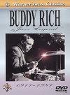 Buddy Rich - Jazz Legend (Region 1 DVD)