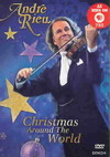 Andre Rieu - Christmas Around the World (Region 1 DVD)