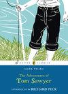 The Adventures of Tom Sawyer - Mark Twain (Paperback)