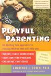 Playful Parenting - Lawrence J. Cohen (Paperback)