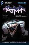 Batman 3 - Scott Snyder (Paperback)
