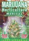 Marijuana Horticulture - Jorge Cervantes (Paperback)