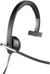 Logitech VC USB Headset Mono H650E