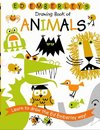 Ed Emberley's Drawing Book of Animals - Ed Emberley (Paperback)
