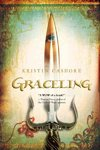 Graceling - Kristin Cashore (Paperback)