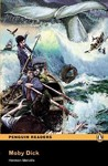 Moby Dick - Herman Melville (Paperback)