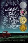 Aristotle and Dante Discover the Secrets of the Universe - Benjamin Alire Saenz (Paperback)