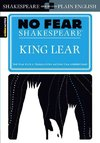 King Lear (No Fear Shakespeare) - Sparknotes (Paperback)