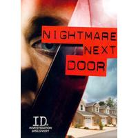 Nightmare Next Door (Region 1 DVD)