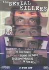 Serial Killers (Region 1 DVD)
