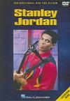 Stanley Jordan - Instructional DVD For Guitar (Region 1 DVD)