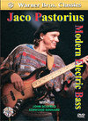Jaco Pastorius - Modern Electric Bass (Region 1 DVD)