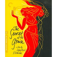Criterion Collection: Secret of the Grain (Region A Blu-ray)