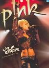 Pink - Live In Europe (Region 1 DVD)