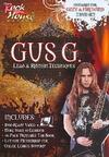 Gus G - Lead & Rhythm Techniques (Region 1 DVD)