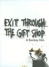Exit Through the Gift Shop (Region 1 DVD)