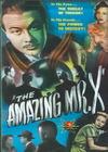 Amazing Mr. X (Region 1 DVD)
