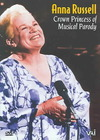 Anna Russell - Crown Princess of Musical Paroday (Region 1 DVD)