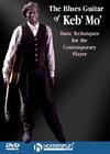 Blues Guitar of Keb Mo (Region 1 DVD)