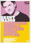 Brent Mason - Nashville Chops & Western Swing Guitar (Region 1 DVD)