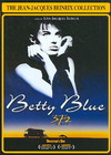 Jean-Jacques Beineix Collection: Betty Blue (Region 1 DVD)
